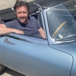 Richard Hammond launches new classic car restoration business in memory of his grandfather