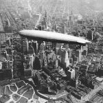 The Zeppelin Connection: In the early 1900s, the need for speed linked airships and cars