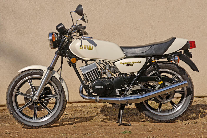 Yamaha RD400F is a classic bike worth investing in_Hagerty