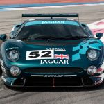 Jaguar XJ220C and Lister Storm star in sale of mind-blowing collection of 75 race cars