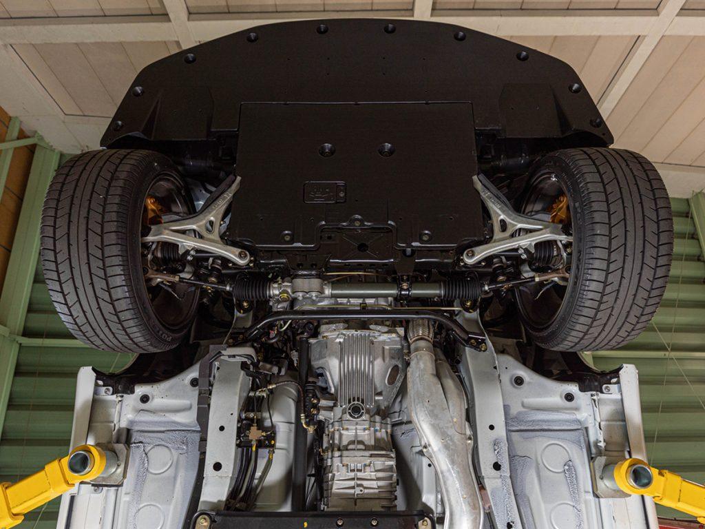 Nissan Skyline GT-R R34 sales results