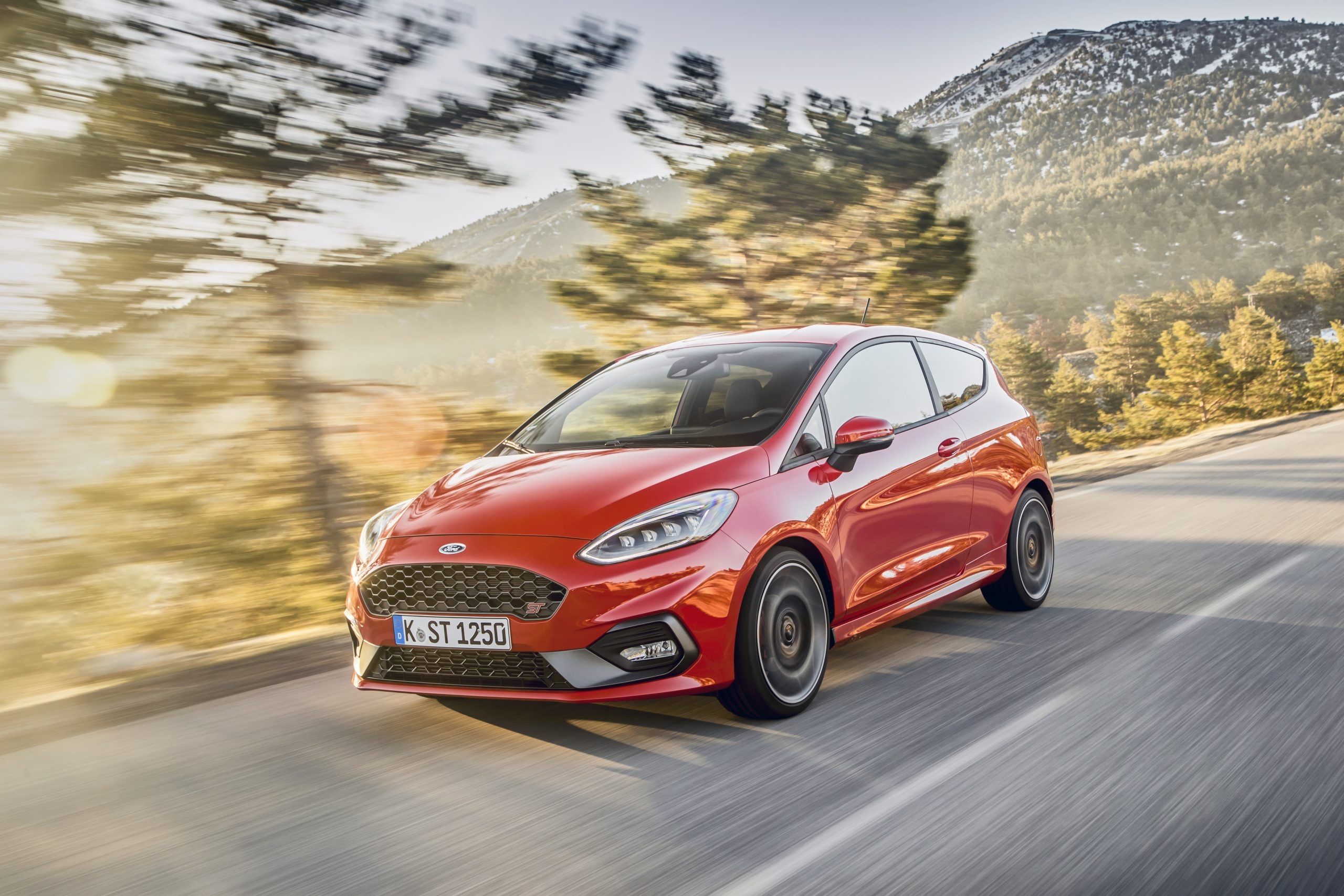 Future Classic: Ford Fiesta ST