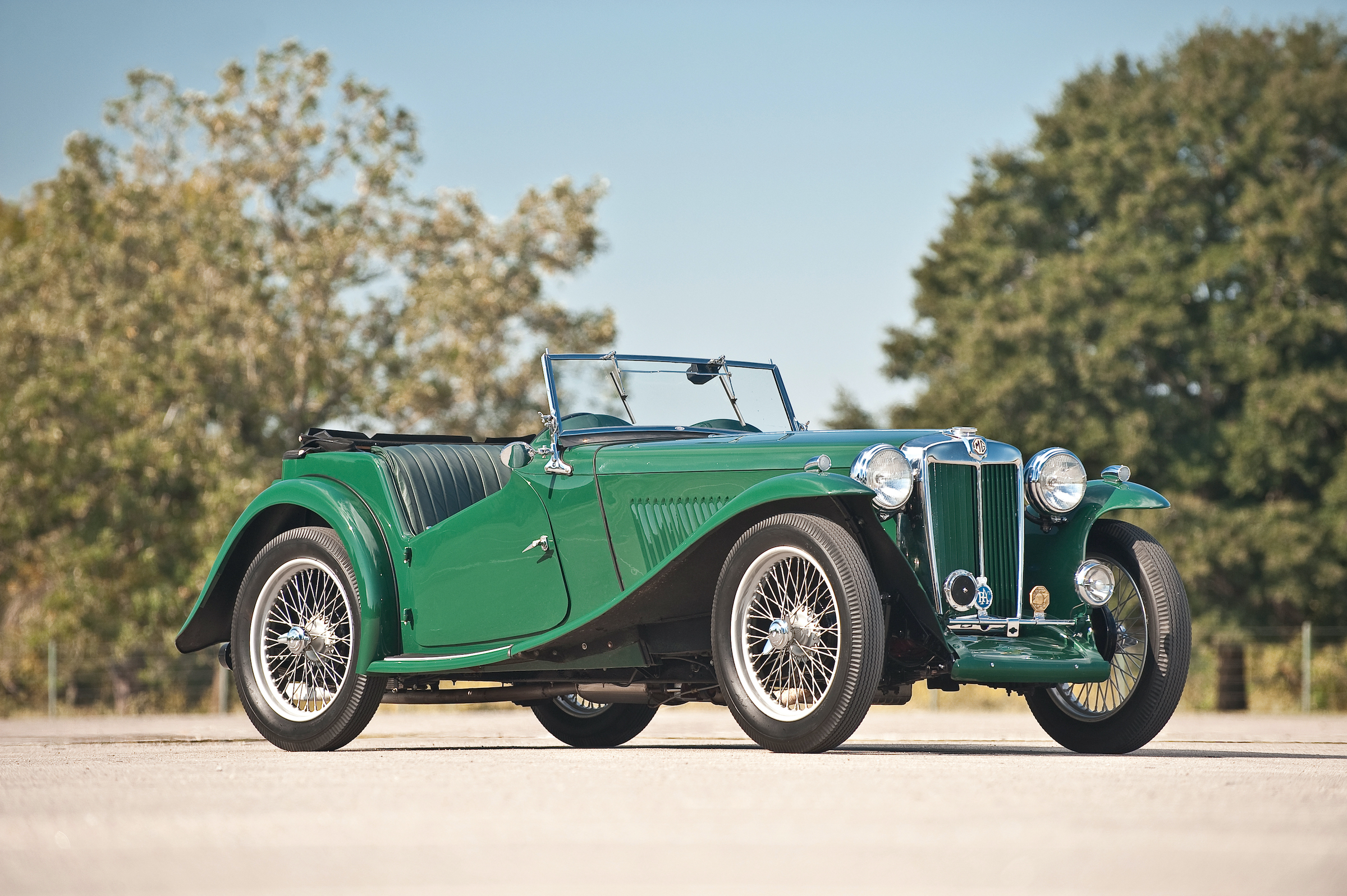 Buying Guide: MG Midget T-types