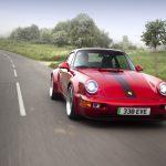 Everrati electric Porsche 911