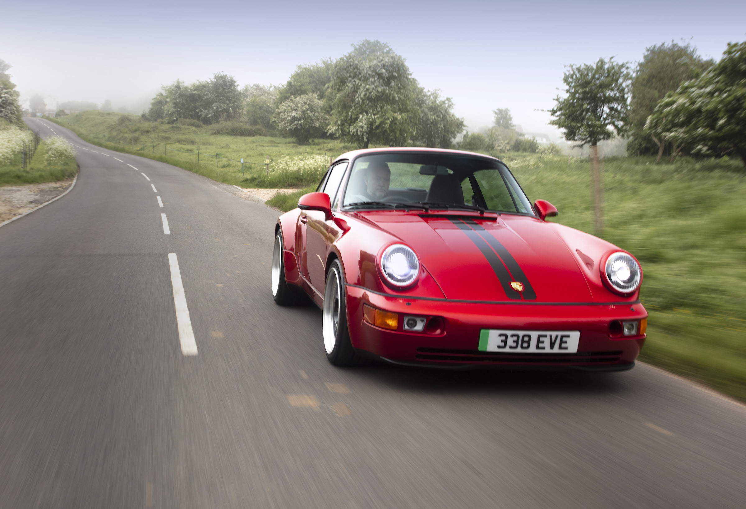 Is this electric Porsche 911 by Everrati a sinner or saviour?