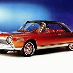 Cars That Time Forgot: Chrysler Turbine