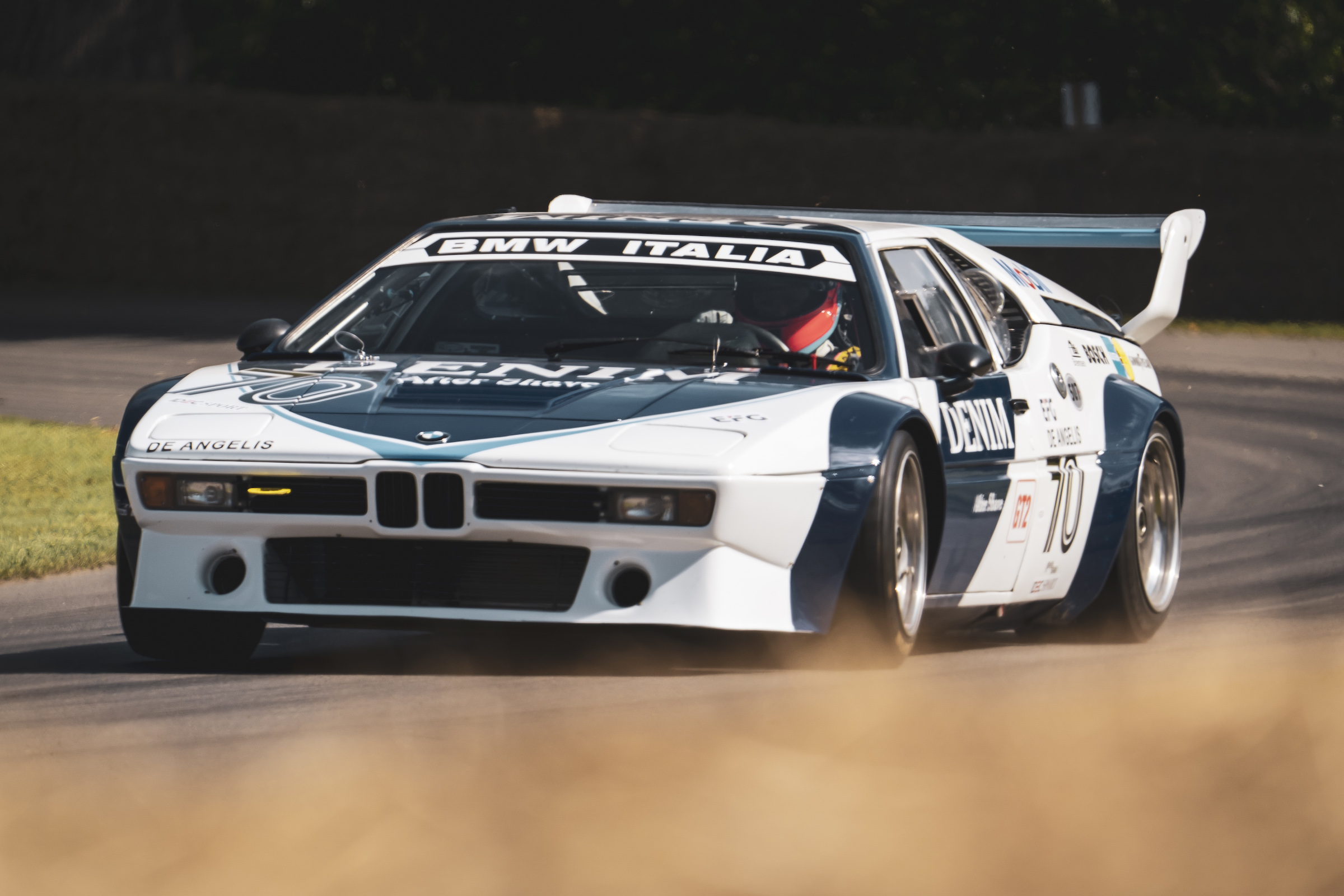 Goodwood gallery: Famous faces and Festival favourites return for 2021