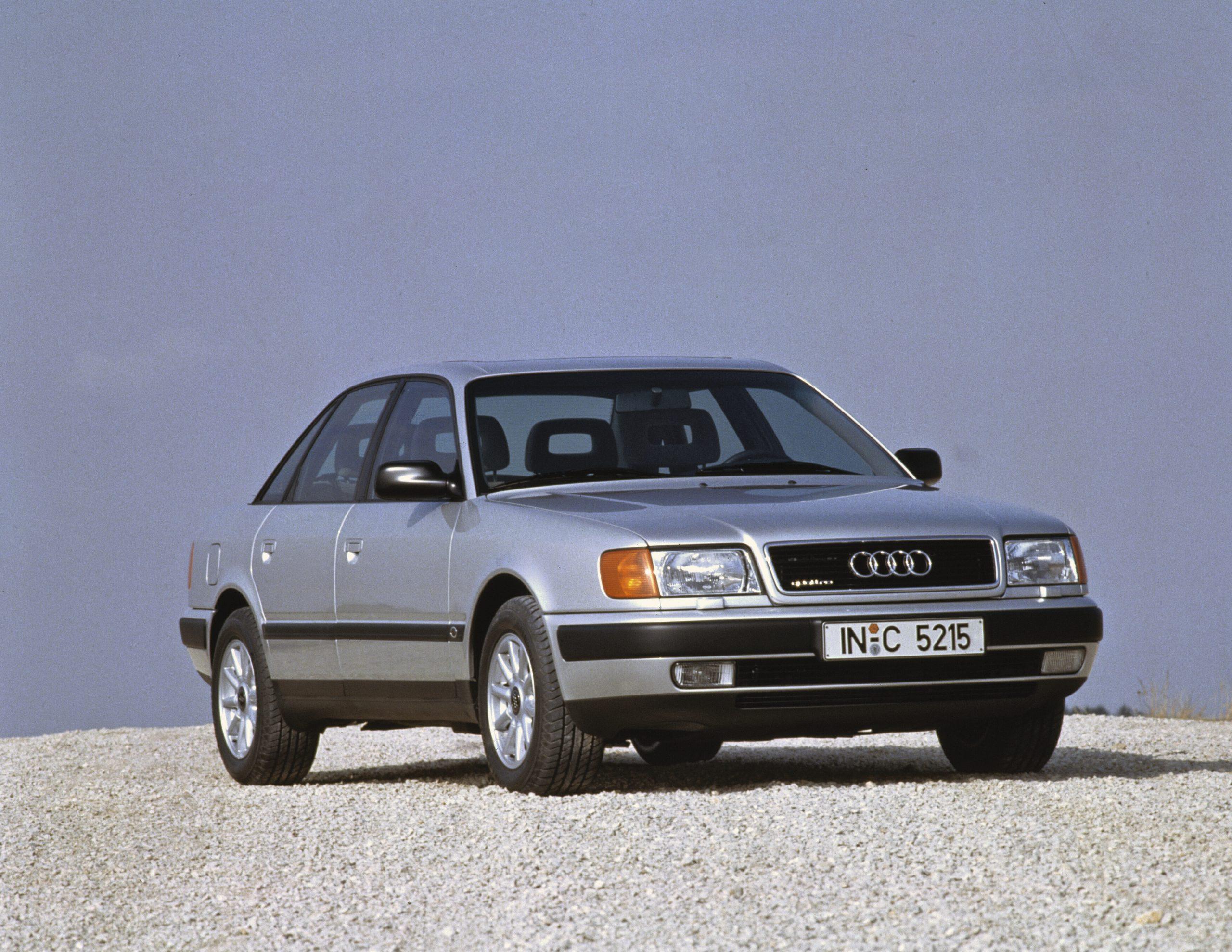 Vorsprung Durch Technik: Five ways Audi has advanced cars in five decades