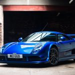 20 years ago the Noble M12 slayed the supercar dynasty