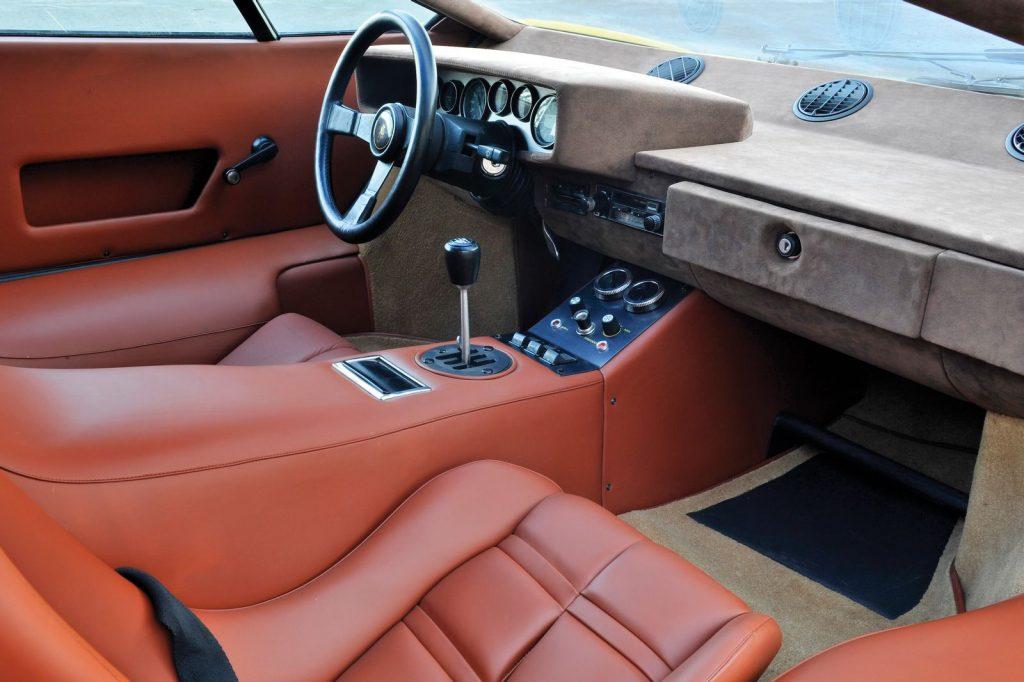 Lamborghini-Countach-LP400 periscopio interior
