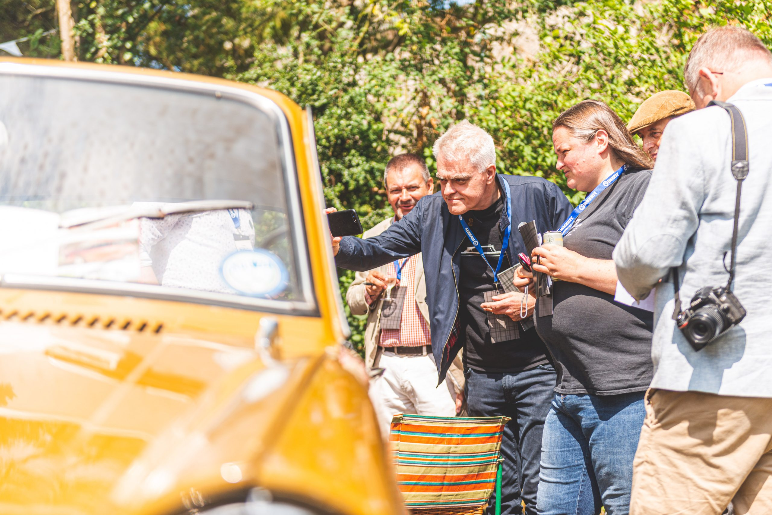 Everyday, unremarkable and unloved –no wonder I love the Festival of the Unexceptional