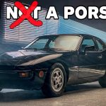 History of the Porsche 924 by Jason Cammisa
