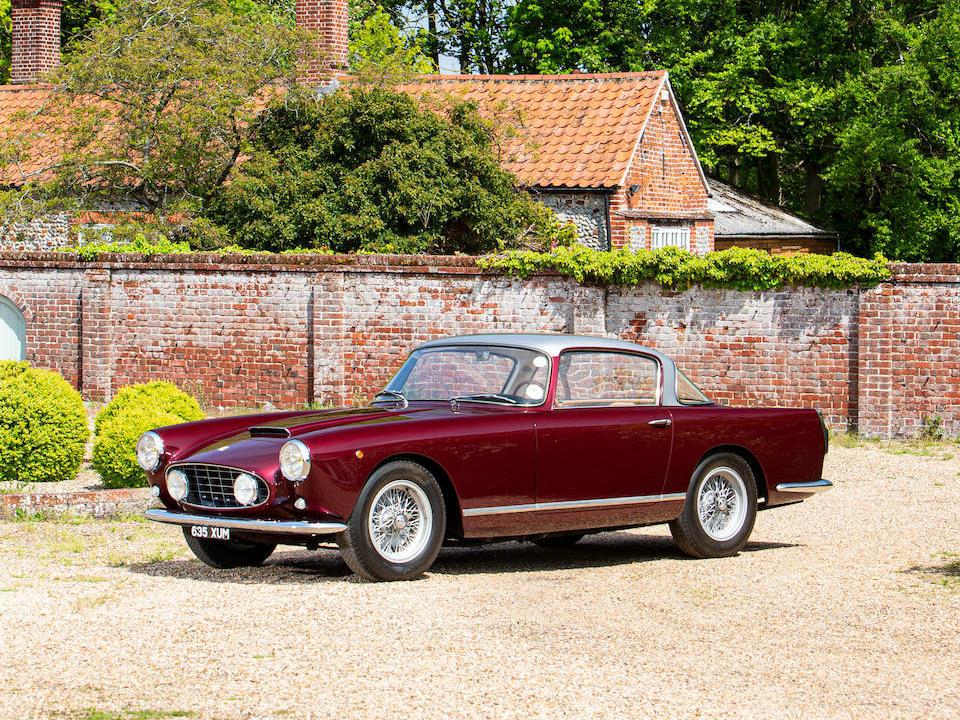 1958 Ferrari 250 GT Ellena