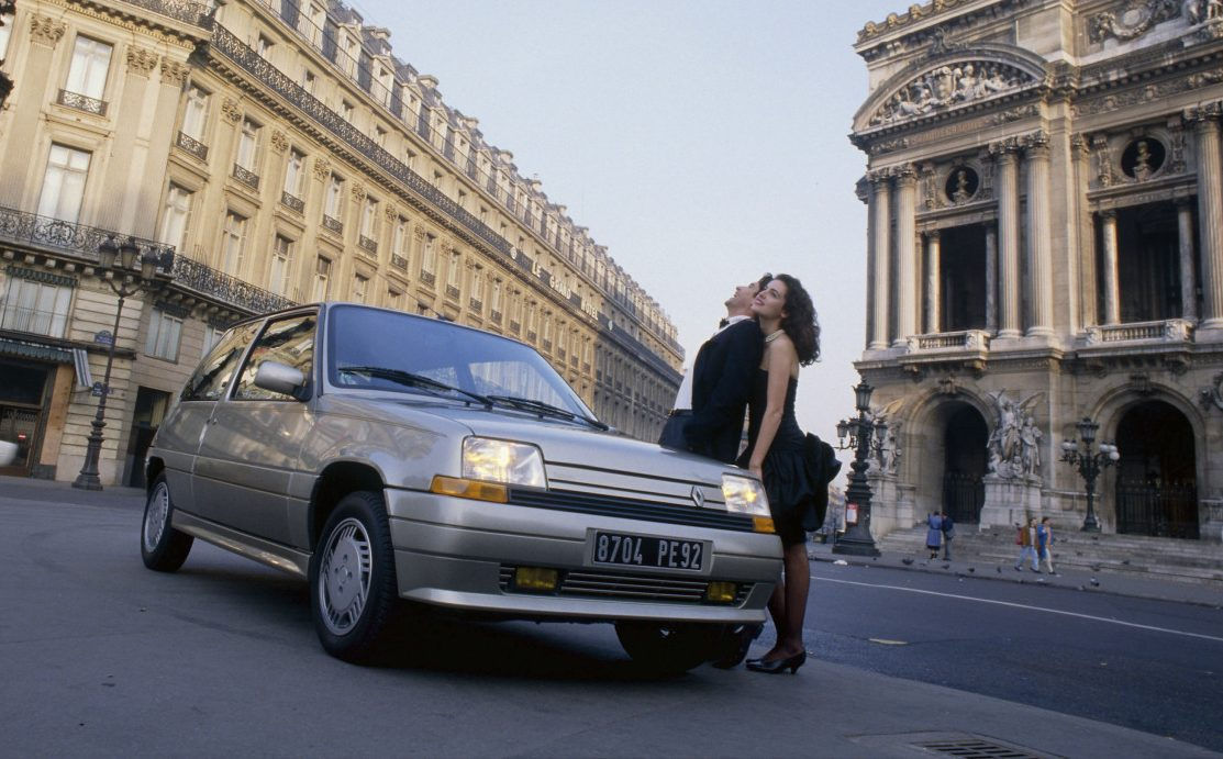Small is beautiful: 9 small cars that gave us luxury in miniature