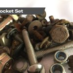 Socket Set nuts and bolts lead
