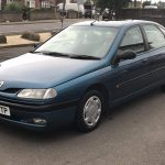 1994 Renault Laguna RT
