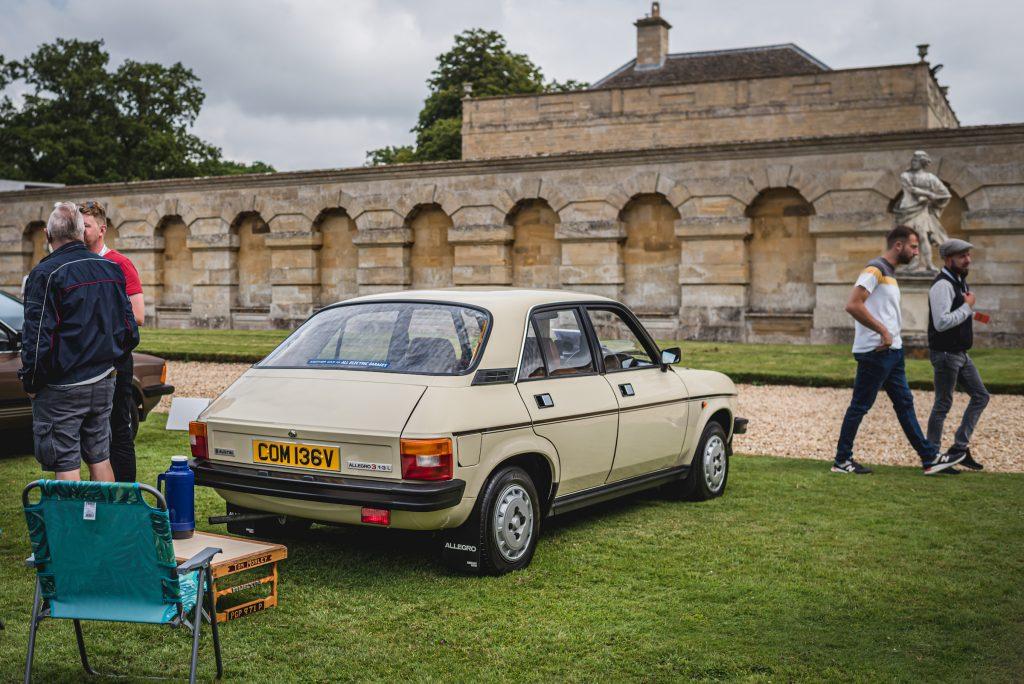 Austin Allegro Mk3