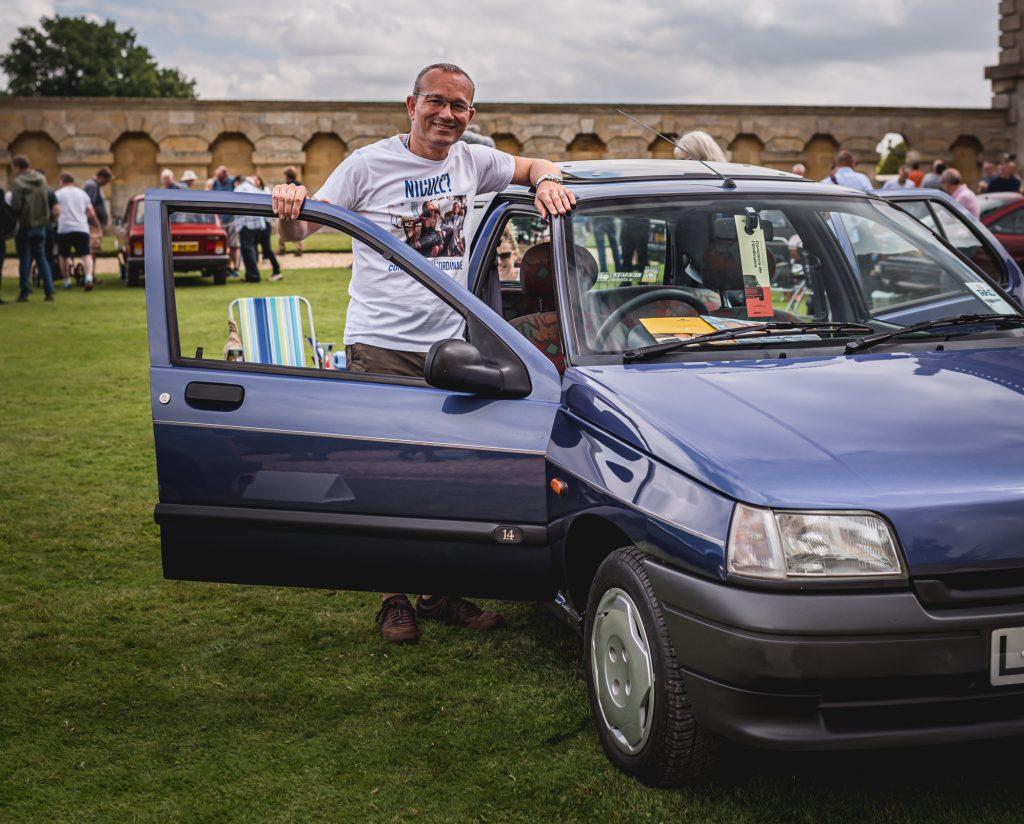 2021 Festival Renault Clio