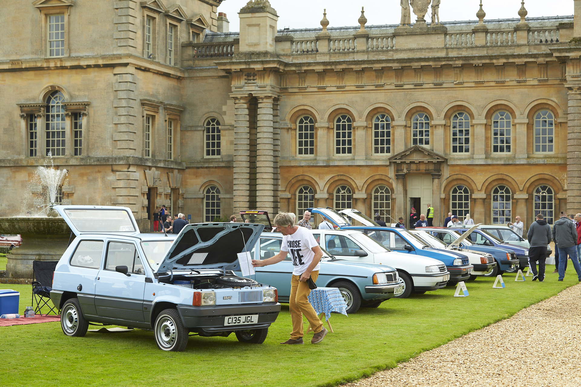 2021 Festival of the Unexceptional mega gallery – with videos!