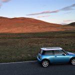 Dawn Patrol: Braco, Comrie Moor and Callander, Perthshire