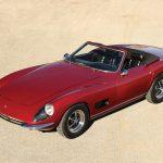 Cars That Time Forgot: Intermeccanica Italia