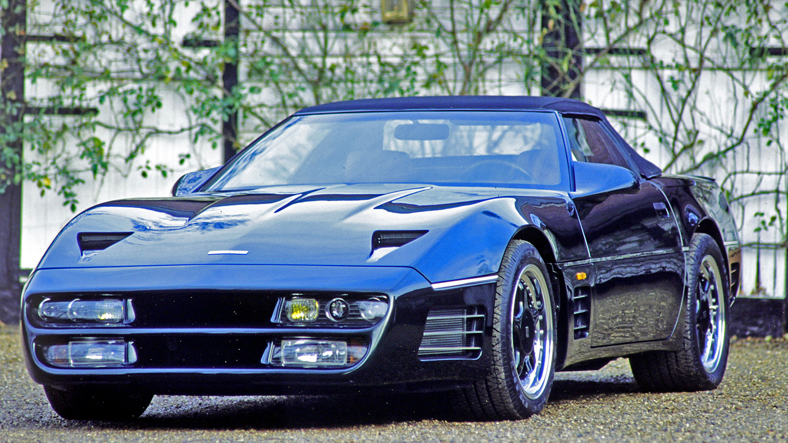 Cars That Time Forgot: Jankel Tempest