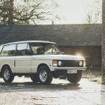 Kingsley KR Series Range Rover