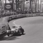 When Morgan had the last laugh at the 1962 Le Mans