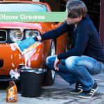 Elbow Grease basic wash
