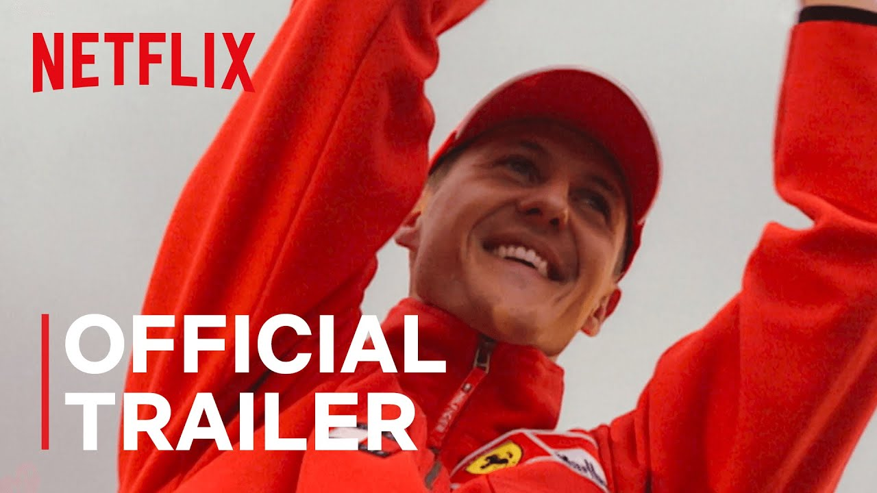 Preview: Schumacher documentary on Netflix will tell the story of an F1 great