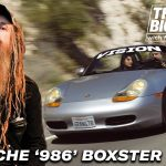 Next Big Thing Magnus Walker Porsche Boxster