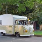 Your classics: The Thompsons and their 1961 VW T2 splitscreen 'snail'