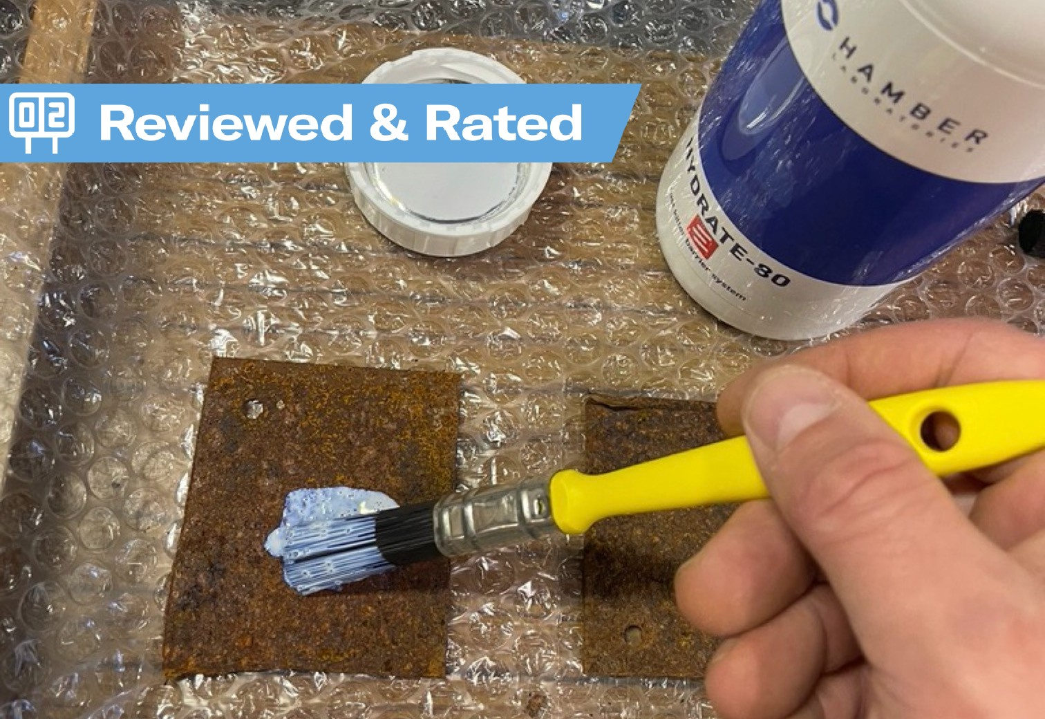 Reviewed & Rated: Rust converters