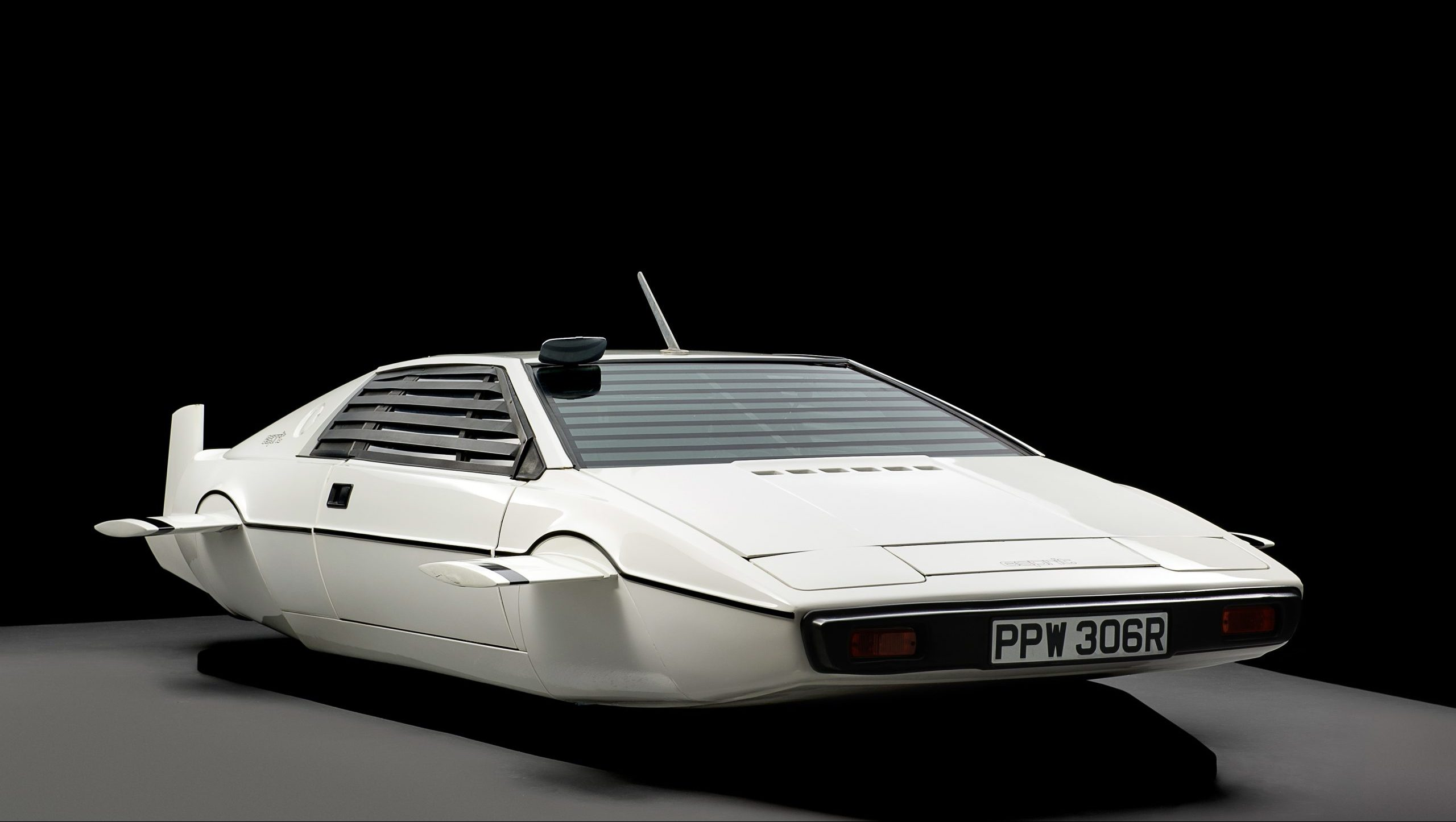 The Midas Touch: The true value of a James Bond car