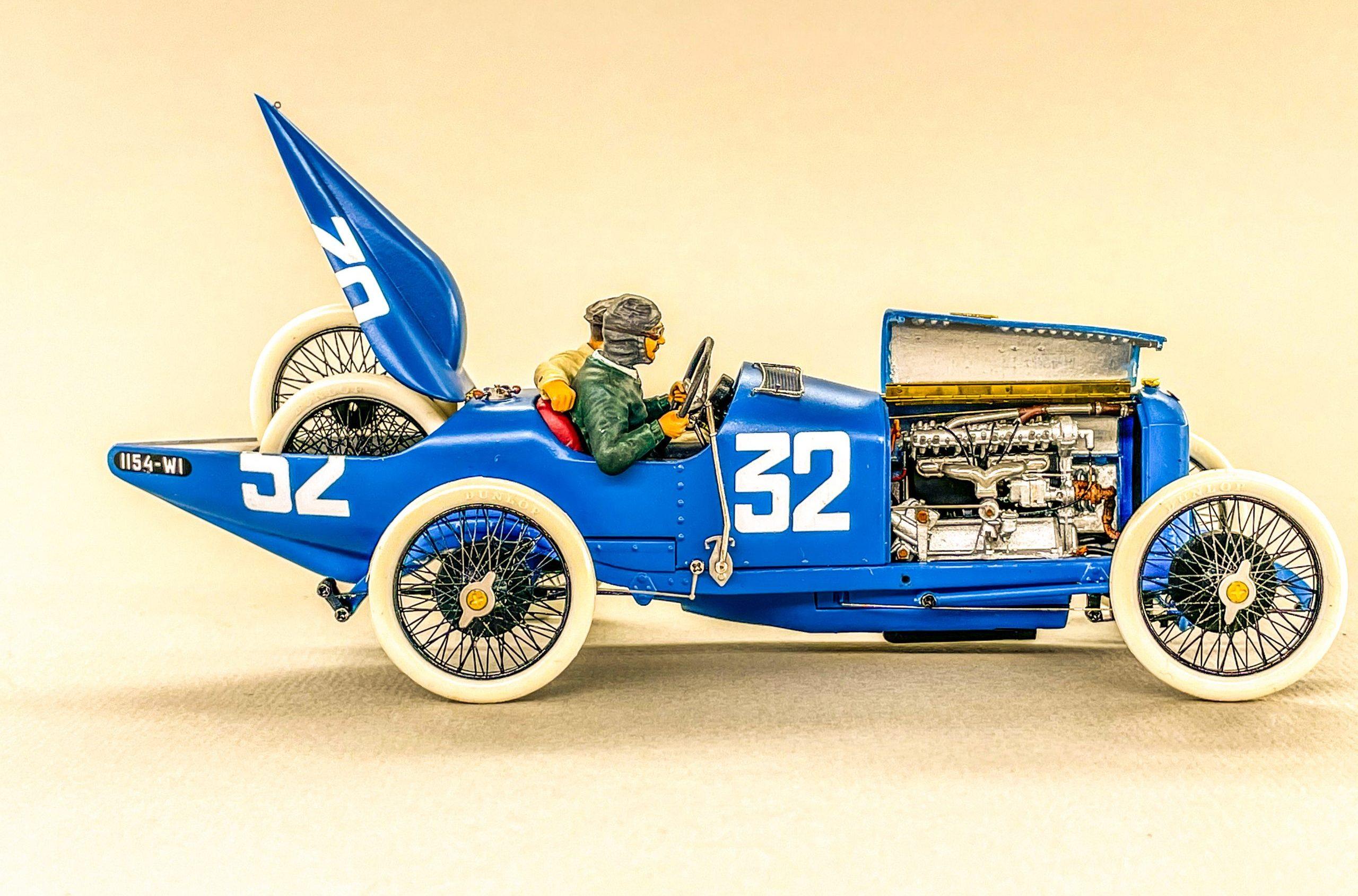 Hard Craft: Ramón Cubiró's marvellous miniature slot cars