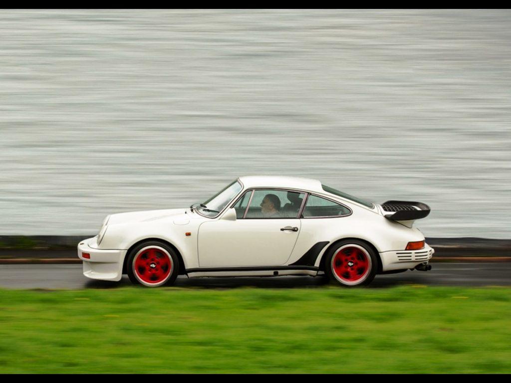 1979 Porsche 930/RUF BTR for sale