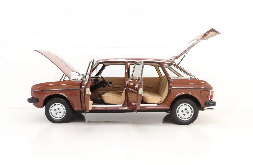 1981 Austin Maxi 1750L
