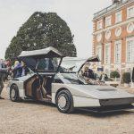 Aston Martin Bulldog steals the show at 2021 Hampton Court Concours