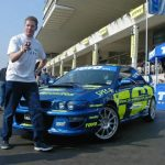 The One That Got Away: Paul Cowland and the Subaru Impreza 22B he should never have let go