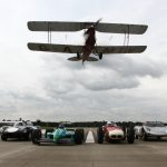 Sywell Classic returns for fans of wheels and wings
