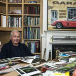 Wheeling and dealing in the fastlane: 'You couldn't sell a Ferrari 250 GTO because it was too slow to win races'