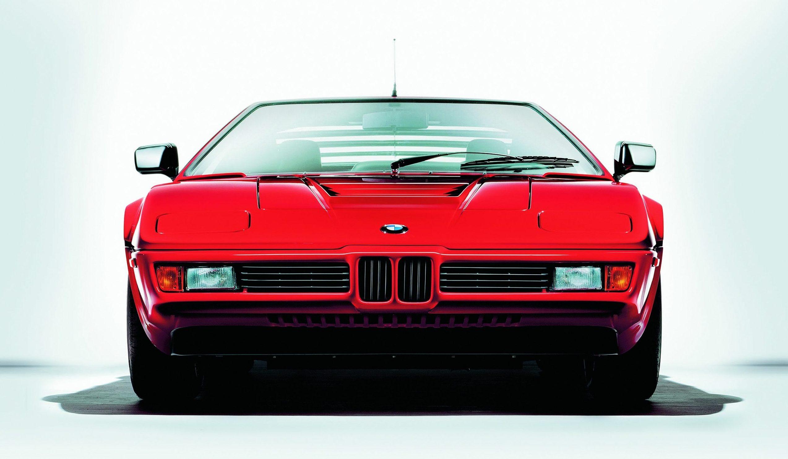 11 classic cars that deserve a modern comeback