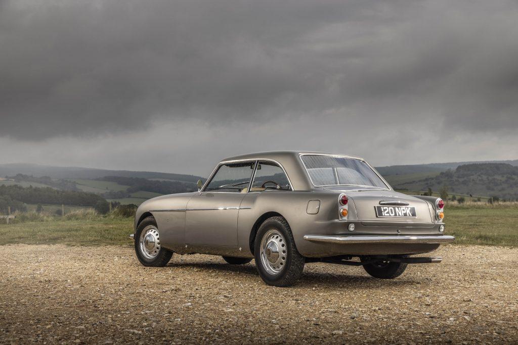 Bristol 406 Zagato review and valuation