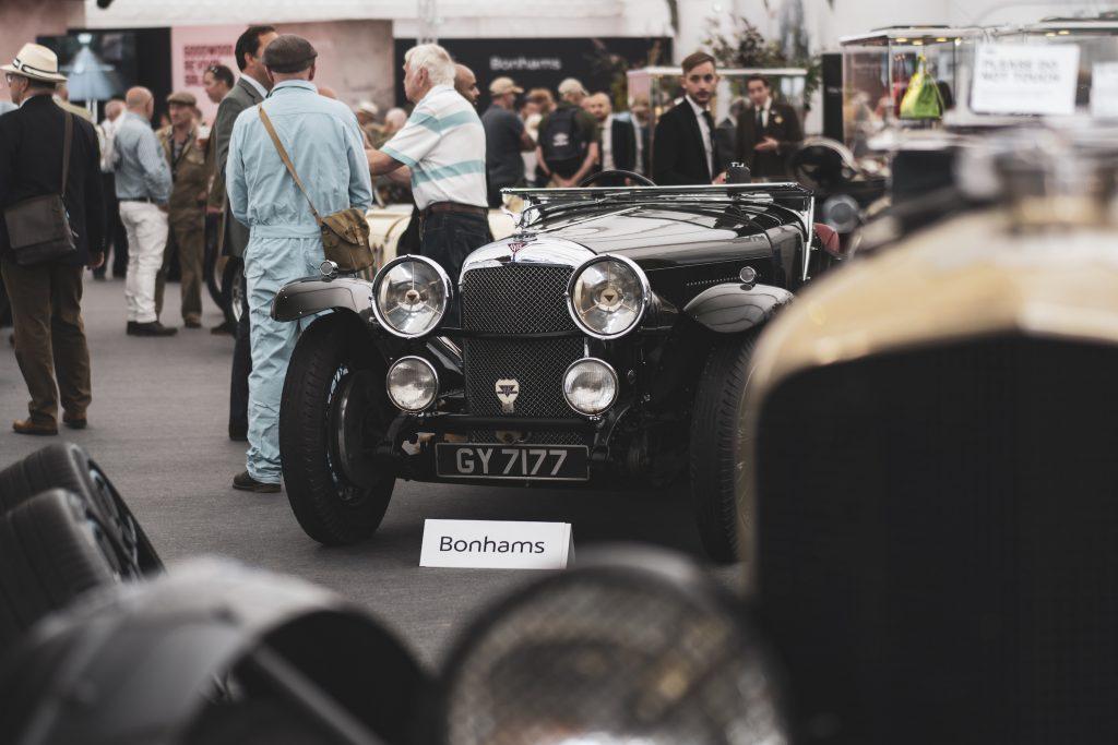 1932 Alvis Speed Twenty
