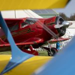 Head in the clouds at Goodwood Revival with classic aircraft