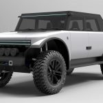 Meet the new Fering Pioneer – the expedition 4x4 made from hiking boots