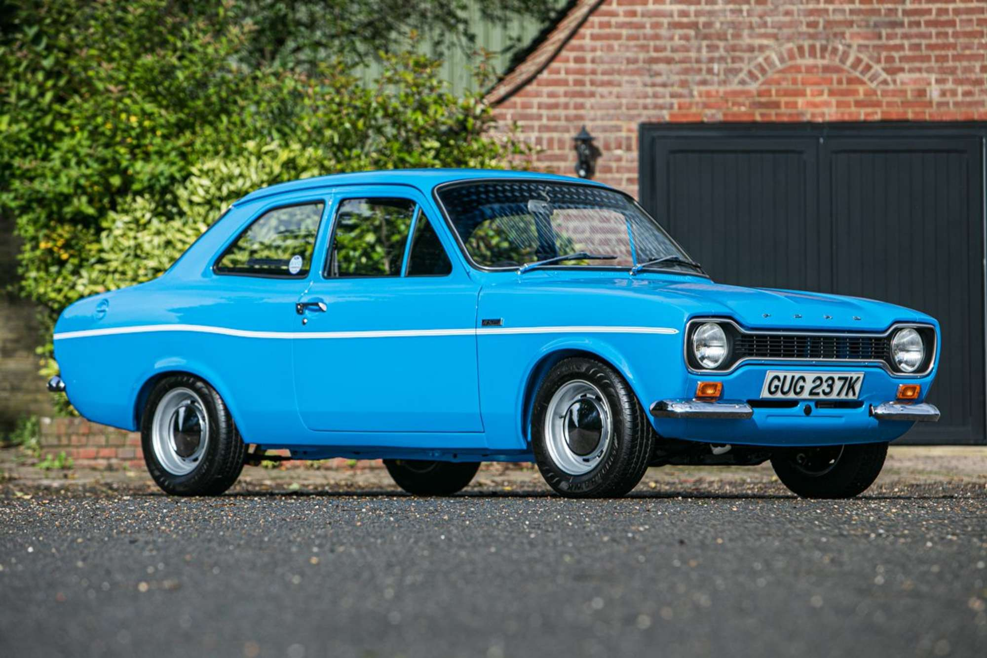 Buying guide: Ford Escort Mk1 and Mk2