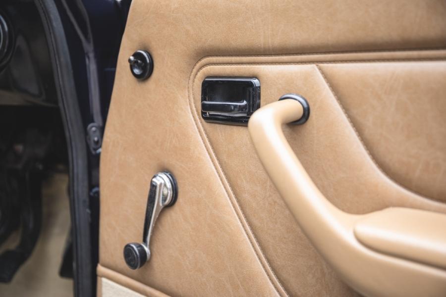 Ford RS2000 door trim