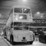 1954 Routemaster bus