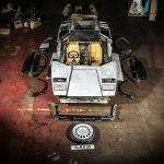 It's in pieces and hasn't run for 13 years but this Lamborghini Countach LP500S is worth every penny